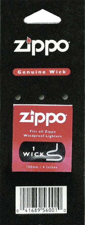 2425 Фитиль Zippo в блистере 1 шт