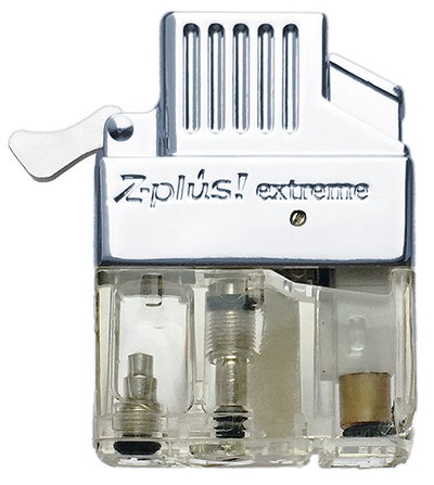 Z Plus Jet Lighter Butane Extreme газовый модуль для зажигалок Zippo