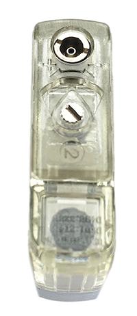 Газовый механизм ZPlus Jet Lighter Butane Extreme для зажигалок Zippo - заправочный ниппель