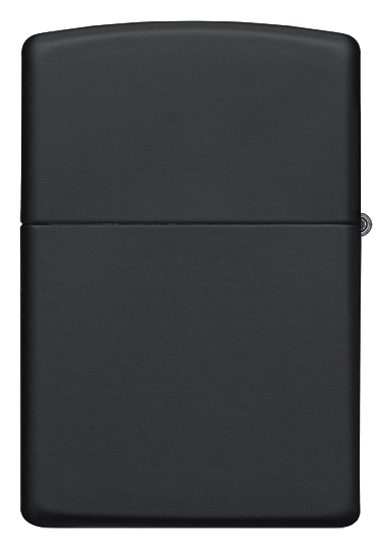 49015 Зажигалка Zippo AC/DC Back in Black, Black Matte обратная сторона