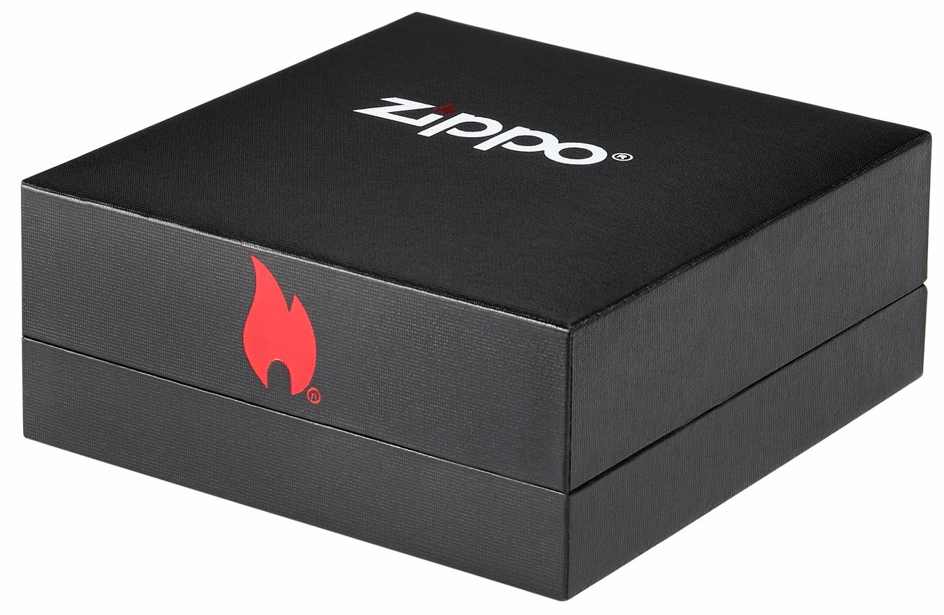 Упаковка подарочная для браслета Zippo