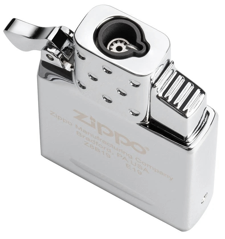 65826 Газовый модуль Zippo Butane Lighter Insert Single Torch
