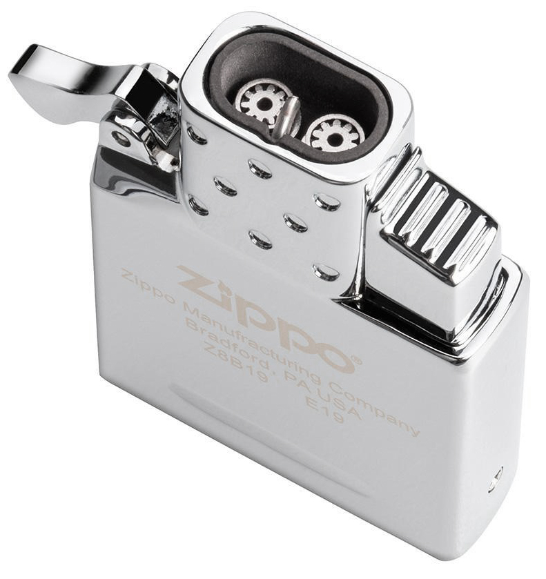 65827 Газовый модуль Zippo Butane Lighter Insert Double Torch