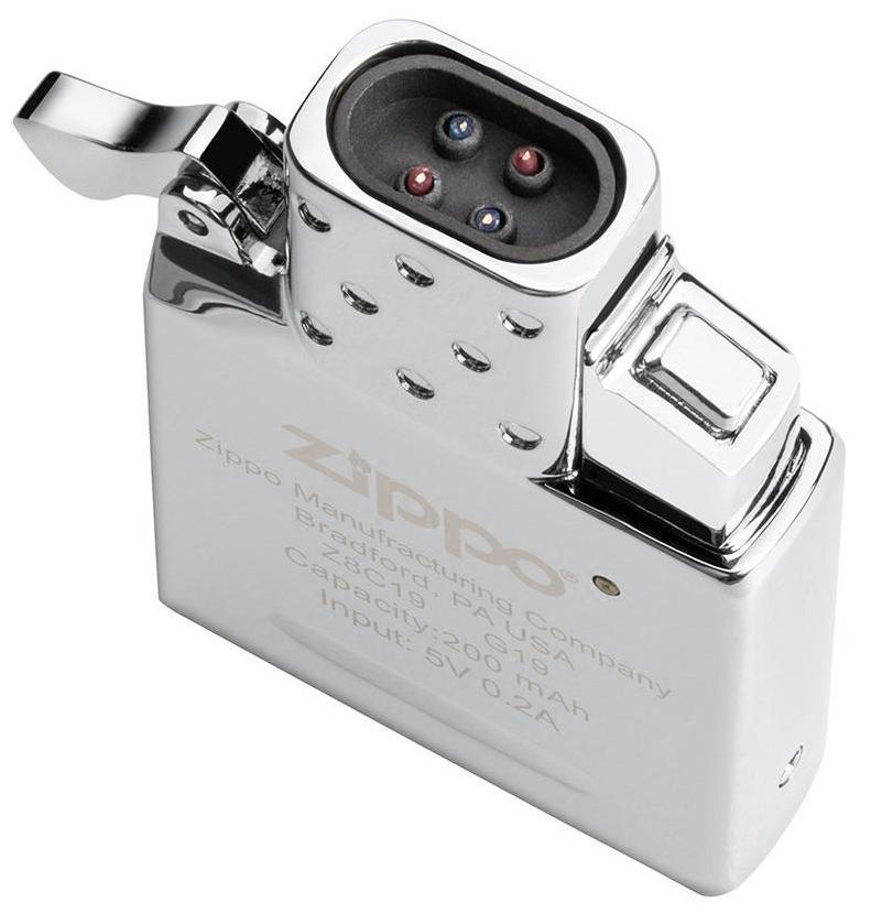 65828 Дуговой электронный модуль Zippo Arc Lighter Insert