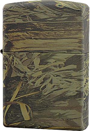 24072 Зажигалка Zippo Advantage MAX-1, Realtree