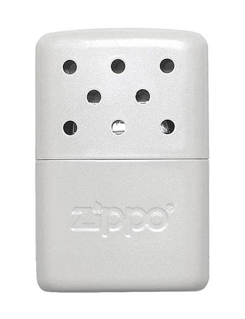 40361 Грелка для рук Zippo Hand Warmer, Pearl