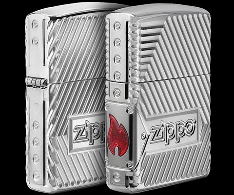 29672 Zippo Armor Bolts