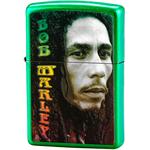 28256 Зажигалка Zippo Bob Marley Meadow