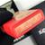 29661 Зажигалка Zippo Year of the Pig Design, Red Matte - заводской штамп на дне зажигалки зиппо