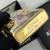 29668 Зажигалка Zippo Mazzi Dragon, Polish Brass - заводской штамп на дне зажигалки зиппо