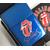 20887 Зажигалка Zippo Rolling Stones, Sapphire