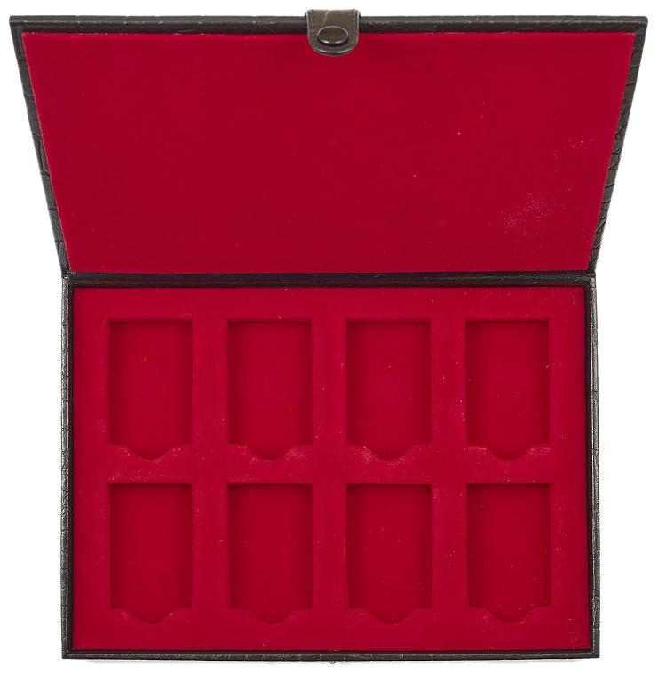 2005131 Кейс Zippo Collectors Case, Genuine Leather
