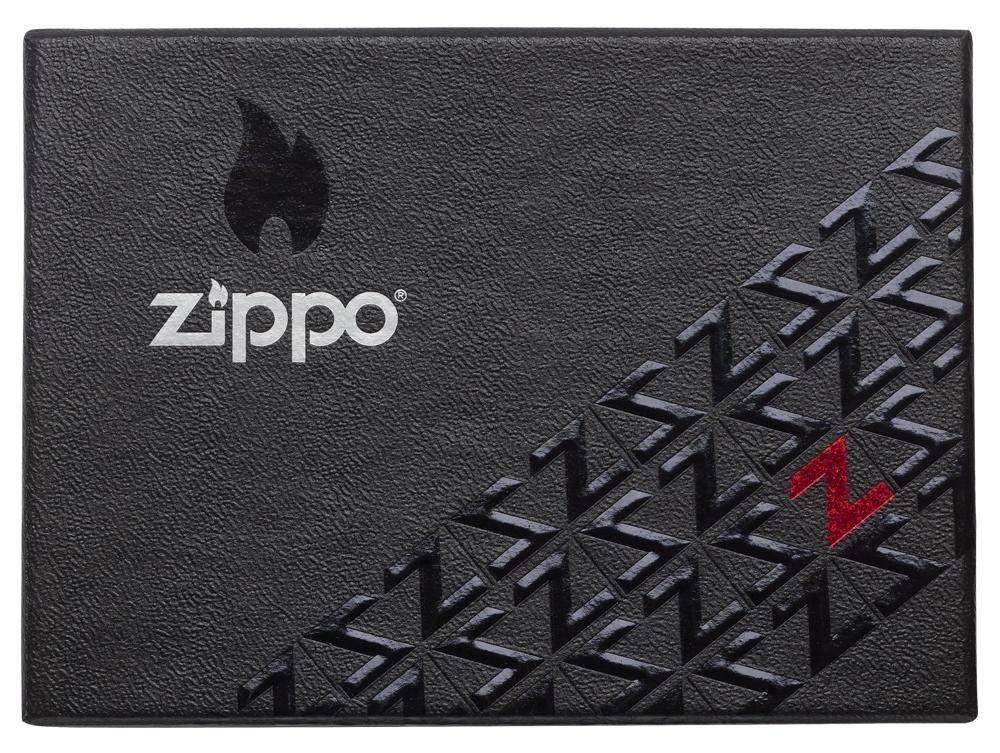 Упаковка Zippo Luxury