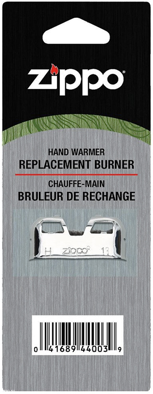 44003 Каталитический блок Zippo Hand Warmer, Replacement Burner