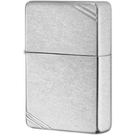 267 Зажигалка Zippo Vintage with Slashes, Street Chrome