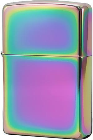 151 Зажигалка Zippo Spectrum, High Polish